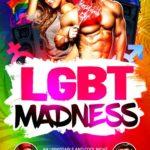 LGBT Flyer Template